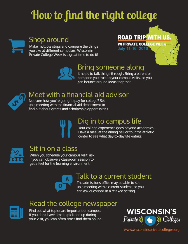 College Searchgraphic